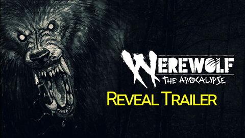 Werewolf: The Apocalypse - Earthblood Reveal Trailer
