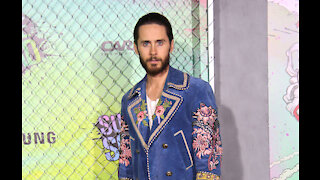 Jared Leto is to reprise his Joker role for Zack Snyder's Justice League