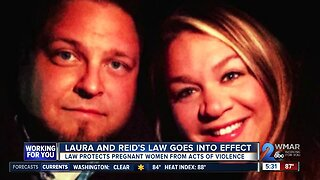 Laura and Reid's Law goes into effect