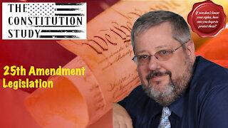 212 - 25th Amendment Legislation