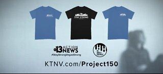 Helping homeless teens in Las Vegas