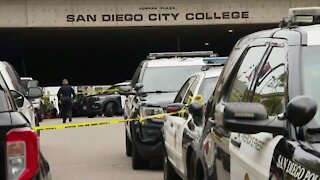 3 dead, several others injured after vehicle strikes pedestrians near San Diego college