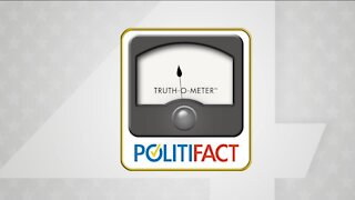 Politifact Wisconsin: Claims about voter turnout