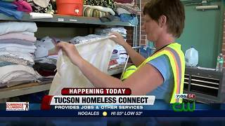 one-stop shop helps homeless with basic needs