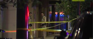 UPDATE: Police respond to two separate shootings in the Las Vegas valley