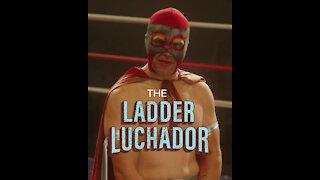 Murphy ladder LUCHADOR!!