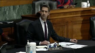 Sen Cotton Unleashes On AG Garland: You Should Resign in Disgrace