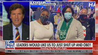 Tucker DEMOLISHES the Left's Wish List for New Lockdowns