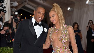 Beyoncé & JAY-Z To Receive Honor At 2019 GLAAD Media Awards