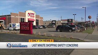 Bedford Heights leaders, shoppers report Family Dollar store issues