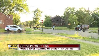Detroit Police Situation