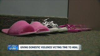 Cleveland considers job-protected leave for domestic violence victims