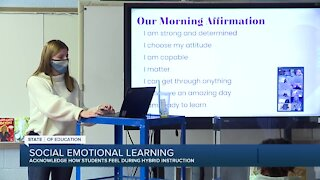 City schools focus on social emotional learning for unique school year