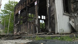 In-Depth: Cleveland business owners hope for pandemic funds after arson fire