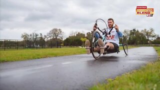Wounded Warrior Abilities Ranch | Morning Blend