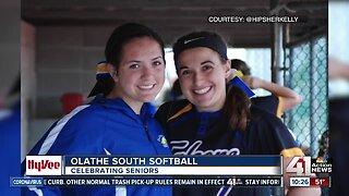 Olathe South Softball
