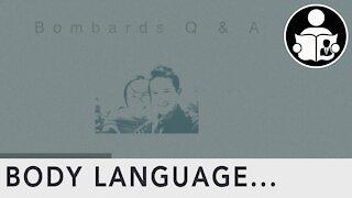 Body Language - Short Q & A