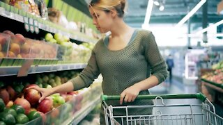 The List: How Grocery Shopping Has Changed Forever