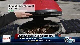 Consumer Reports: Kamado Grills
