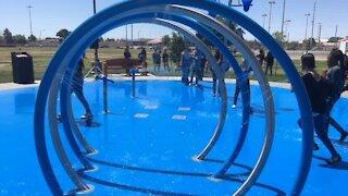 More public pools opening in the Las Vegas area