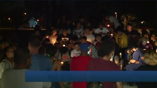 14-year-old boys dies after being shot at Lorain park