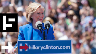 Who Was The First Woman to Run For President? Not Hillary Clinton.