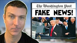 "Washington Post Admits ""Bombshell"" Story Was Fake"