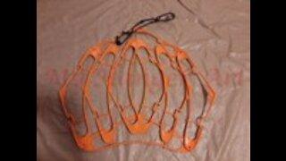 Hanger Pumpkin