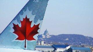 6 vols montréalais provenant du Sud ont été exposés à la COVID-19 dans les derniers jours