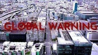 GLOBAL WARNING