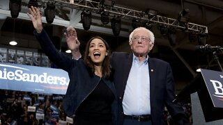 Progressives Reject Democratic Platform, Ready To Push Biden Left