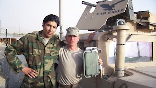 Many Afghan Interpreters Risked Their Lives For the U.S. — Now What?