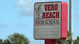 Student at Vero Beach High School tests positive for coronavirus
