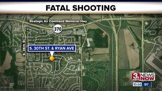 Fatal Shooting in Bellevue