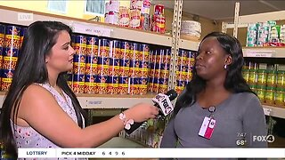 Salvation Army Center of Hope food pantry extends hours amid COVID-19 virus in SWFL