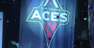 NYE Shoutouts | Las Vegas Aces