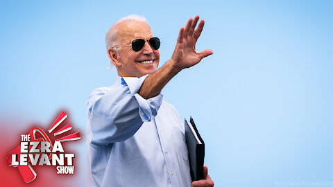 While China is launching new missiles, Joe Biden wants you to understand new pronouns