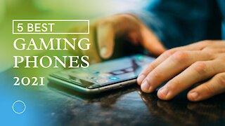 5 Best Gaming Phone 2021
