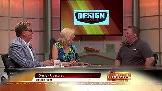 Design Rides - 7/24/19