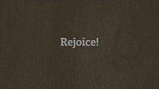 Rejoice! (Piano Instrumental)