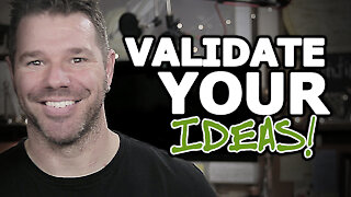 How To Validate Business Ideas To Ensure Big Profits! @TenTonOnline