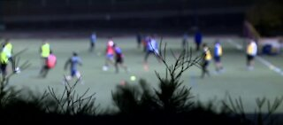 COVID-19 restrictions keeping youth soccer competitions on hold