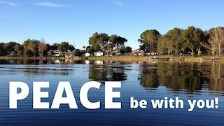 I need some Peace!