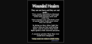 Soul of the Everyman - Wounded Healers