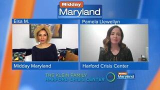 The Klein Family Harford Crisis Center