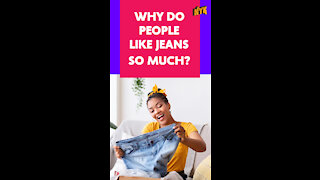 Top 3 Cool Reasons Jeans Will Always Remain The Best Pants *