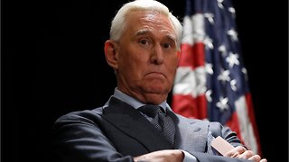 Roger Stone Apologies To Judge In Court