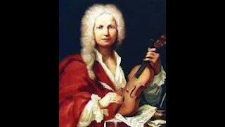 Antonio Vivaldi (1678-1741) Sonata, RV 130, mvt. 1 Largo Molto, arr. Tennent