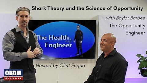 Shark Theory with Baylor Barbee