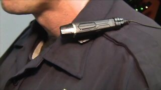 Cameras help bring alleged police misconduct to light